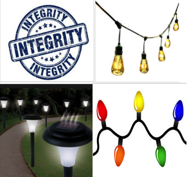 Integrity Outdoor Lights, LLC